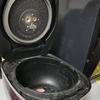 ヤバすぎる炊飯器の汚れにも。汚台所がぴかぴかになった、セリアのエコロニットクリーナー