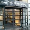 【ベルギー ブリュッセル宿泊記】「ヒルトン ブリュッセル シティ」お部屋きれい!アクセス良好!スタッフ優しい!=最高であります!