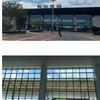 松江南駅と高鉄