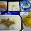 2017/05/14の機内食【ANA】