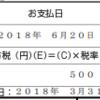 NTTドコモ(9437)からの配当金