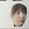 Blenderでリアルよりなオリジナルの頭部を作る その① 顔