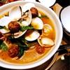[バンコク] 激辛ラオス料理をバンコクで食べる