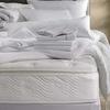 雲の上の夢心地( = 寝心地最高!! ってこと)Westin HotelのHeavenly Bed