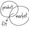 プロダクトマーケットフィット(PMF)とはどんな状態か?