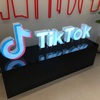 Tik Tokの運営会社に行ってきた。