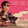 【レビュー】『ベイビー・ドライバー(原題:Baby Driver)』【感想】