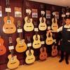 クラシックギターフェア開催します!11月3日(金)~11月19日(日)