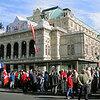 オーストリア旅行第二日:Wien(ウィーン)