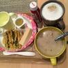1歳完了期ごはん&夜ご飯 オマール海老のスープパスタ