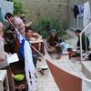 2014年 怠惰な日々から、激走の日々へ マシュハド出発。トルクメ国境へ