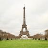 フランス・パリを観光!!エッフェル塔に行きたい!!