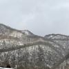 冬の里山、ほか