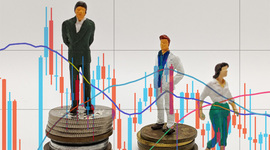 投資が怖い理由とは?シリーズ「ゼロから始めるFX入門」~市場への影響力を高める個人投資家たち~