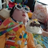 「6歳のお誕生日おめでとう」毎日を乗り越えてきた。