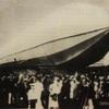 ツェッペリン、初めての飛行船の飛行に成功(1900)--20世紀の思想と芸術
