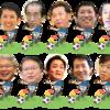 ◇「俺が、俺が」全員フォワードのサッカーチーム