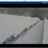 太陽光が雪責めで全然発電出来ず‥