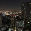 【マリオット宿泊記」Bangkok Marriott Marquis Queen's Parkのルーフトップバー
