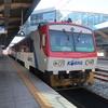 【100万都市光州の鉄道】KORAIL光州線と光州地下鉄を乗り継ぎ。