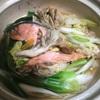 土鍋でチャチャン焼き風
