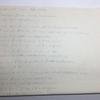 ベクトルの成分、大きさ、内積、なす角 演習1