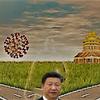 中国のデルタ株対策が熾烈をきわめている;自国のワクチンが信用できない苦しさか