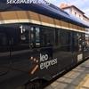 【プラハ→クラクフ移動】|LEO EXPRESS電車→バスで約7時間の移動【2019.08.19更新】