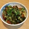 【岡山名物】『サワラ丼』もんげー美味い!【竹浜】