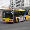 鹿児島市営バス 1527号車