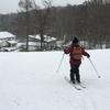 シーズン2016-2017 滑り初め