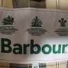 第10回 【Barbour バブアー】栄光のロイヤルワラント!