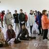 韓国「日本、北朝鮮ミサイルに対する初の緊急避難訓練」