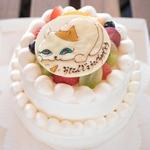オリジナルのオーダーケーキならここ!兵庫<宝塚・川西・神戸・尼崎・姫路>で見つけたケーキ屋さん6選