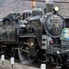 東武鉄道の「SL大樹」「SL大樹ふたら」|日光鬼怒川で復活した蒸気機関車