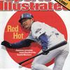 Sports Illustratedの表紙を飾った日本人・イチロー(シアトル・マリ