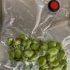 今週のアテパスタ そら豆とヤングコーン