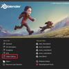 【Blender】Blender2.8で動画編集