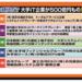 2020年1月27日 TOKYO MX モーニングCROSS 田中康夫 ☢早野龍五ほぼ日サイエンスフェローが社外取締役のネットワンシステムズ‼ 東芝ITサービス・日鉄ソリューションズ・みずほ東芝リース・富士電機ITソリューションを巻き込んだ「架空取引」が500億円規模に🤑