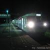 新潟県の無人駅ー安田駅