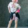 もげ汰さん(城ヶ崎美嘉/アイドルマスター シンデレラガールズ) 2012/12/9テレコムセンター