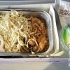 2017/05/12の機内食【マレーシア航空】