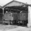 ED16 立川機関区 1975年春