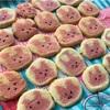 子供と一緒に楽ちんアイスボックスクッキー作り!アレンジしてうさぎを作るぞ☆