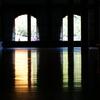 旧閑谷学校(岡山)に紅葉を見に行ってきた