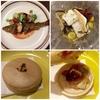 京都・祇園四条「イカリヤ食堂」の「夜のコース料理」