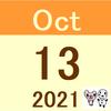 前日比4万円以上のプラス(10/12(火)時点) 勝者:インデックス投信