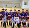 長崎は弱い、、から3年。九州フットサルリーグ参入戦!!