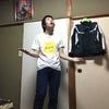 夏用のライディングジャケットを買いましたよ!!!