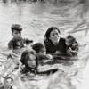 世界を変えた有名な戦場カメラマン18人の写真